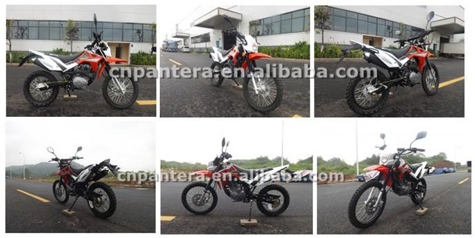 New Style 150cc Street Motocicleta Moto 2018 Chongqing Dirt Bike.jpg
