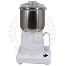 High performance coffee grinder bean grinder 508, 800ml cup