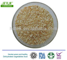 New Crop Dehydrated Garlic Minced 8-16mesh with ISO,HACCP,FDA DEHYDRATED GARLIC MINCED MANUFACTURER