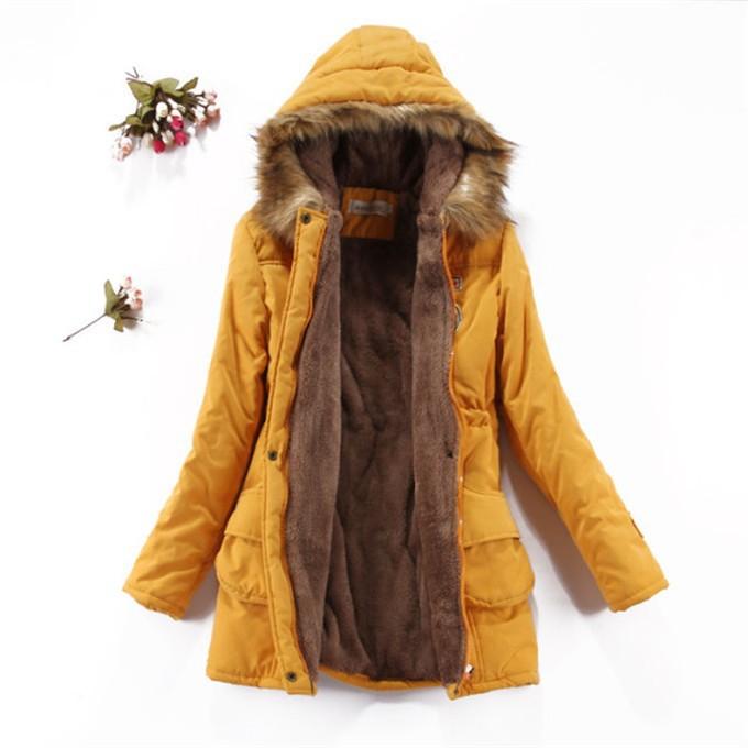 новые женской моды вниз & ветровки Зимняя куртка женщин верхняя одежда Одежда женщин вниз куртка женщин куртка регулируемая Талия 020