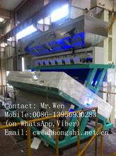 Competitive, Valuable CCD Rice Colour Sorting Machine