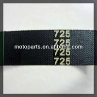 730 go kart drive belt ,motorcycle belt /belt splicing kits