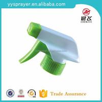 28MM PP Plastic Hand Water Sprayer For Detergents Bottles