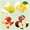Hot selling fruit and vegetable breaking machine for sale