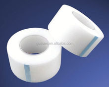 PE waterproof medical adhesive tape,microporous tape dispenser