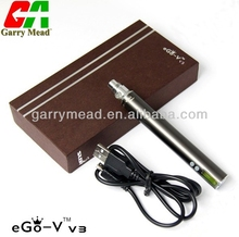 2014 new product e cigarette variable voltage ego v v3 mega battery,slb ego v v3,ego v v3 mega from Garrymead