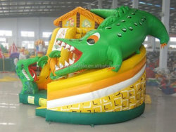 Customized inflatable dragon slide,inflatable slide,giant inflatable slide for adult