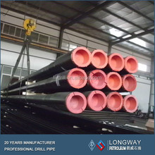 DTH Drill Rod /Drill Pipe for water well drilling