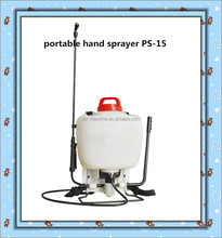 PORTABLE HAND SPRAYER PS-15