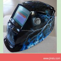 Yes Auto-Darkening auto darkening welding helmet en379 welding helmet