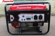 1KW EPA/ CE portable gasoline generator for Home Use