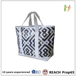 Summer Design Cheap Tote Bag for ladies seaside style