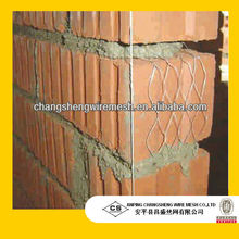 Brick reinforced wire mesh/wire mesh for construction