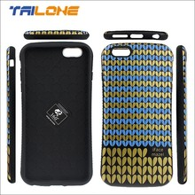 3d plated specialized TPU phone covers for iphone 6 plus case