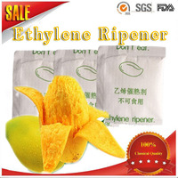 Alibaba Recommended buying low price high quality 100% food grade banana ethylene ripener