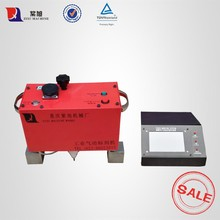 Inovative Pin Stamp Aluminum /Copper/ Iron Marking Machine with Thorx6
