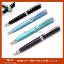 Heavy Metal Pen for Corporate Gift, Metal Ball Pen