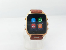 New 3G smart watch phone 2015,IP68 diving watch phone
