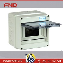NEW High Quality IP66 Outdoor Electrical Distribution Box, ABS Waterproof Junction Box 150*110*90mm