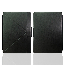 Wireless bluetooth keyboard tablet leather case