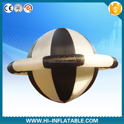 Newest Beautiful replica inflatable hanging Solar system Planet balloon Mars