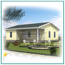 Cheaper and Affordable House Prefabricated with Good Price