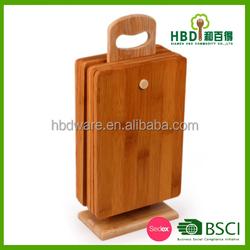 Fruit cutting board set for kitchen, kitchen cutting board