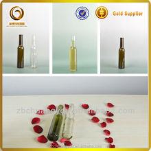 Profesional chino caliente venta 200 ml pequeña botellas de licor