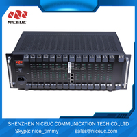 SPA-3000 FXS, FXO VoIP Gateway SIP Analog Adapter