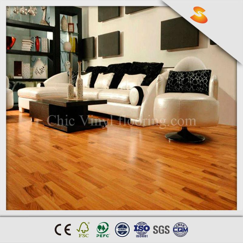2015 dise o nuevo piso vinilico flotante para el dormitorio