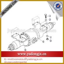 shantui partes de motoniveladora SG18 eje trasero