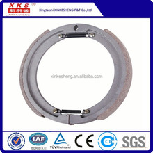 low metal brake shoe CG125 motorcycle brake shoe