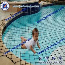 Cheap nylon rope nets for mairne use /safety netting for children