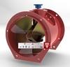 Azimuth Thruster/ Hydraulic Thruster