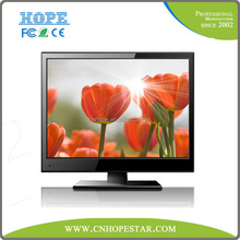 "Factory Price New Arrival 15.6 inch LED TV 15.6"" HD LED TV /Smart TV/3D TV with High Quality"