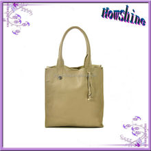 Durable Woman Cheap Cute Tote Bags with Compartment