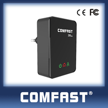 COMFAST CF-WP200M Power Line Carrier 200mbps plc wireless signal receiver and transmitter