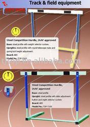 Adjustable Athletic Hurdle - More convenience! Good Quality