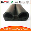 epdm double e type cold storage door rubber seal strips