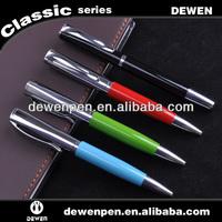 2013 high quality metal linc ball point pens