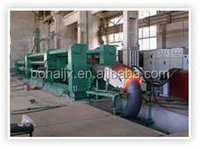 hydraulic pushing form elbow machine with easy operation