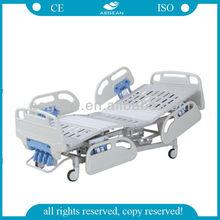 CE aprobado AG-BMS001C manuales camas de hospital