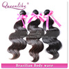 No Shedding Double Wefts Body Wave Cheap Long Hair Wigs For Women