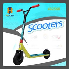 scooter sidecars, folding electric scooter for adult, pedal assist electric scooter JB256B with color option