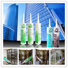 aquarium sealant, acetic silicone sealant, large glass panel sealant