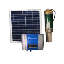 solar pumping kit for swimming pool system 1.6kw