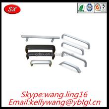 China customized OEM/ODM bulk Metal Furniture Handle stamping,stainless steel furniture handles,door knobs,window pull