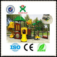 2014 Kids plastic fun games to play outside/toys for boys/playground for children/QX-11006A