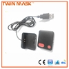 IOS/Android APP worlds smallest pet gps tracker personal gps pet tracker