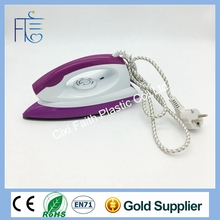 Wholesale As Seen On Tv manufacturer promotional steam q iron/ Dry Iron